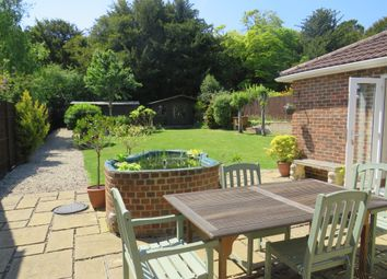 Thumbnail 5 bed detached bungalow for sale in Firs Road, Firsdown, Salisbury