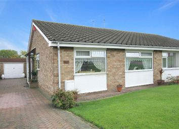 Thumbnail 2 bed detached bungalow for sale in Valkyrie Avenue, Seasalter, Whitstable