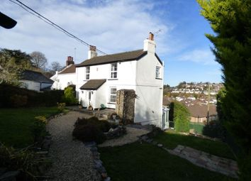 Thumbnail 3 bed cottage to rent in Mannamead Road, Plymouth, Devon
