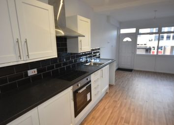Thumbnail 1 bed flat to rent in Hill Street, Stoke-On-Trent, Staffordshire