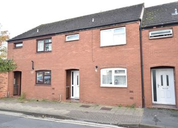 Thumbnail 3 bed terraced house for sale in Abbots Walk, Evesham