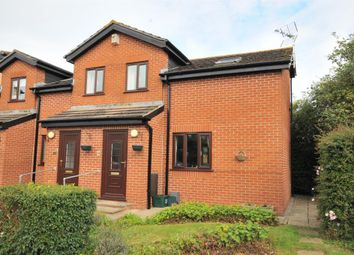 Thumbnail 2 bed end terrace house for sale in Avondale Court, Longwell Green, Bristol