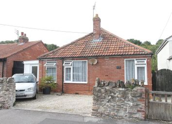 Thumbnail 3 bed detached bungalow for sale in Old Church Road, Clevedon