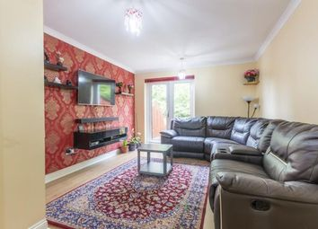 Thumbnail 4 bed terraced house to rent in Craigmount Brae, Edinburgh