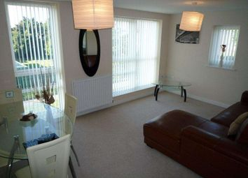 Thumbnail 2 bedroom flat to rent in Synergy 1, 425 Ashton Old Road, Beswick, Manchester