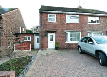 Thumbnail 3 bedroom semi-detached house for sale in 29 Rig Drive, Swinton, Mexborough, South Yorkshire, uk