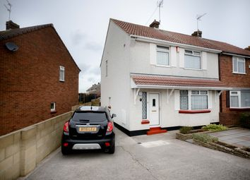 Thumbnail 3 bed semi-detached house for sale in Streamside, Bristol