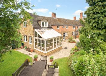 Thumbnail 5 bed property for sale in Church Lane, Adderbury, Banbury, Oxfordshire