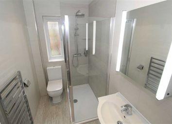 Thumbnail 2 bedroom end terrace house to rent in Braford Gardens, Shenley Brook End, Milton Keynes, Bucks