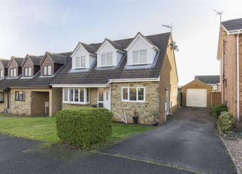 Thumbnail 4 bed detached house for sale in Westwood Drive, Inkersall, Chesterfield