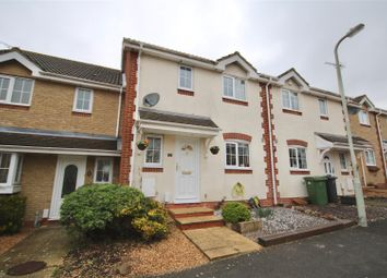 Thumbnail 3 bed terraced house for sale in Goldcrest Close, Waterlooville