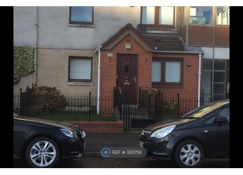 Thumbnail 2 bed flat to rent in Dougrie Rd, Glasgow