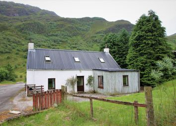 Thumbnail 2 bed cottage for sale in Camusluinie, By Kyle Of Lochalsh