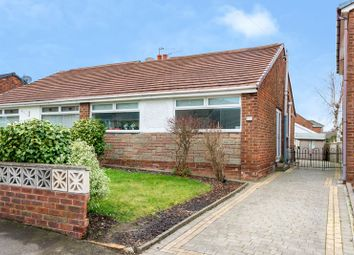 Thumbnail 3 bed semi-detached house for sale in Haslam Drive, Ormskirk
