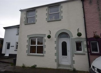 Thumbnail 2 bed terraced house to rent in East Street, Torrington, North Devon