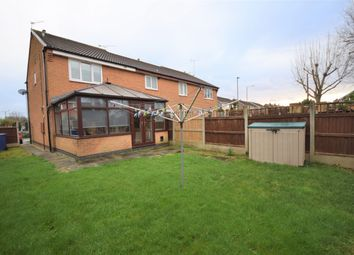 3 bed end terrace house for sale in Falcon Close, Adwick-Le-Street, Doncaster DN6
