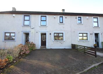 Thumbnail 3 bed terraced house for sale in Cuddy Garth Close, Wigton