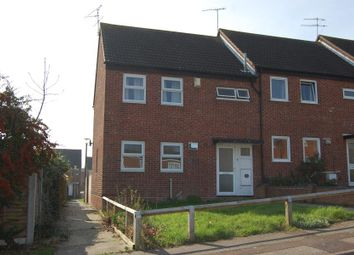 Thumbnail 4 bed property to rent in Charles Pell Road, Colchester
