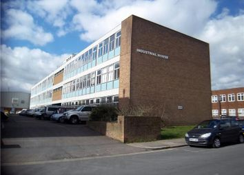 Thumbnail Commercial property to let in Unit 6, Industrial House, Hove