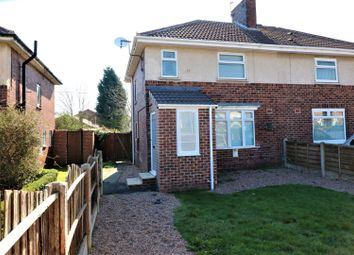2 bed property for sale in Tennyson Road, Rotherham S65