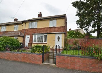 Thumbnail 3 bed terraced house to rent in Waterville Road, North Shields