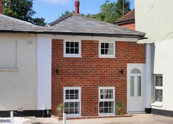 Thumbnail 1 bed property for sale in High Street, Seal, Sevenoaks