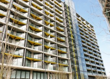Thumbnail 2 bed flat for sale in Riverlight Apartments, Battersea