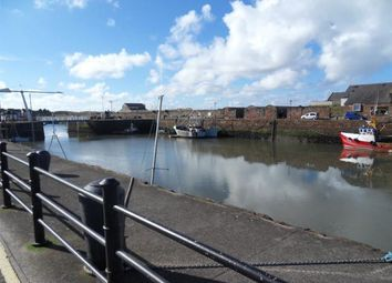 Thumbnail 3 bed terraced house for sale in Harbour Cottage, Bridge Street, South Quay, Maryport