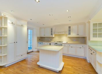 Thumbnail 4 bed property to rent in Formosa Street, Maida Vale, London