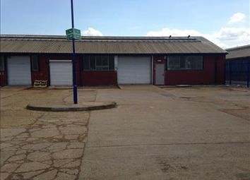 Thumbnail Light industrial to let in Units 6A & 6B, Barking Business Centre, Thames Road, Barking, Essex