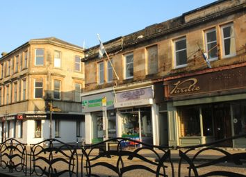 Thumbnail 2 bed flat for sale in Arthur Terrace, Argyll Street, Dunoon