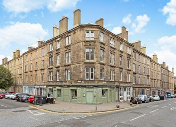 Thumbnail 2 bed flat for sale in 171/9 Easter Road, Edinburgh