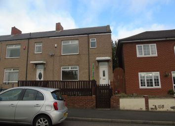 Thumbnail 3 bedroom semi-detached house to rent in South View West, Highfield, Rowlands Gill