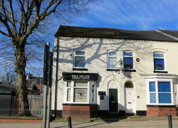 Thumbnail Terraced house to rent in Memorial Road, Walkden, Manchester