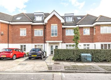 Thumbnail 2 bed flat for sale in Flat 5, Chaucer Court, 2 Glebe Avenue, Ruislip