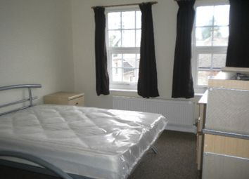 Thumbnail 4 bed flat to rent in Brent Street, London