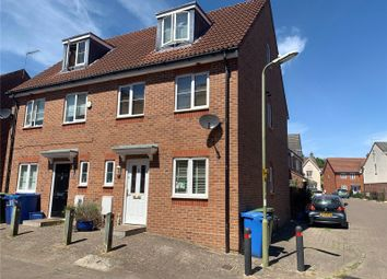 4 bed semi-detached house for sale in Fawn Drive, Aldershot, Hampshire GU12