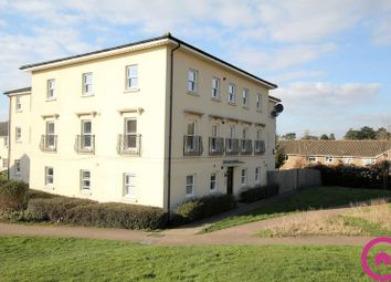 Thumbnail 2 bed flat for sale in Joyford Passage, Cheltenham