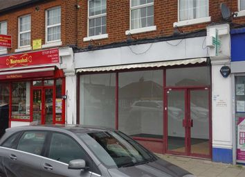 Thumbnail Retail premises to let in Uxbridge Road, Hillingdon, Middlesex