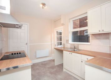 Thumbnail 3 bed flat for sale in Temple Street, Rugby