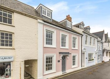 Thumbnail 6 bed property for sale in St. Mawes, Truro, Cornwall