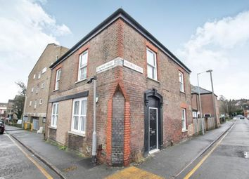 Thumbnail 1 bedroom flat for sale in Dumfries Street, Luton, Bedfordshire