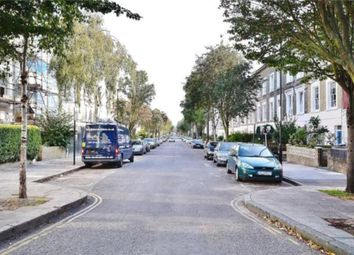 Thumbnail 4 bedroom flat to rent in Axminster Road, London
