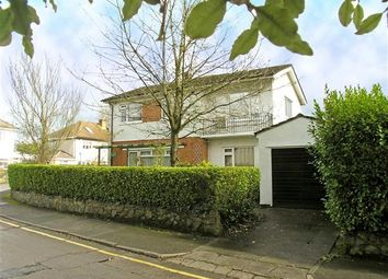 Thumbnail 3 bed detached house for sale in Rookwood Close, Llandaff, Cardiff