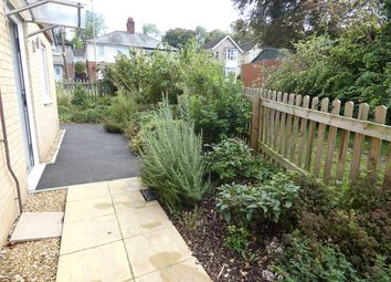 Thumbnail 2 bed maisonette for sale in South End Road, Andover