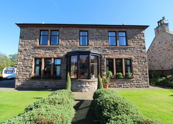 Thumbnail 5 bed detached house for sale in Fairfield House, Craig Road, Dingwall
