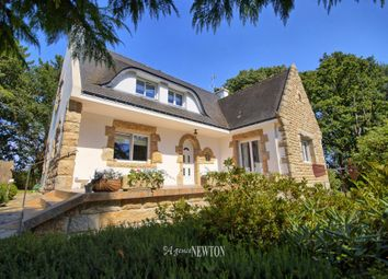 Thumbnail 4 bed property for sale in Melrand, 56310, France