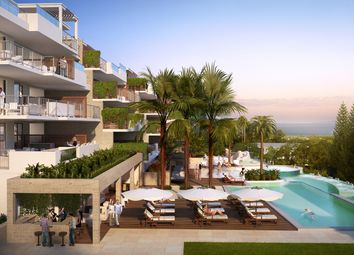 Thumbnail 3 bed apartment for sale in Jardinana Apartment, Mijas, Málaga, Andalusia, Spain