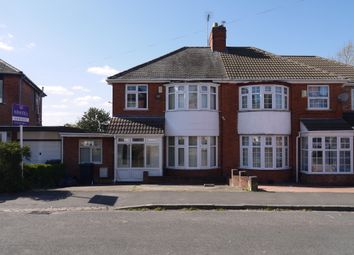 4 bed semi-detached house for sale in The Circe, Leicester LE5