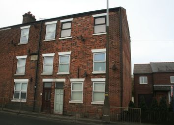 Thumbnail 2 bed flat to rent in Lower Heath, Congleton